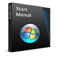 15% Start Menu 8 PRO (1 year / 1 PC) -Exclusive Coupon Code