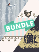 15% off – Starter Bundle: Travel Set + Family Set + Seasons Set