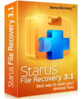 Starus Recovery Starus File Recovery Coupon Sale