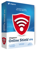 Steganos Online Shield VPN – 1 Ano – Exclusive 15 Off Coupons