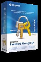 Steganos Password Manager 17 (ES) – Exclusive 15% Coupon