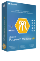 4M – Steganos Password Manager 18 (PT) Coupon Code