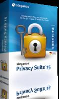 Steganos Privacy Suite 15 (PT) – 15% Off