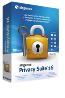 Steganos Privacy Suite 16 (ES) – 15% Off