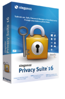 4M Steganos Privacy Suite 16 (PT) Coupon