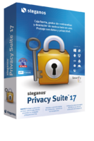 Exclusive Steganos Privacy Suite 17 (ES) Coupon