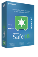 4M – Steganos Safe 18 (ES) Coupon