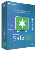 Steganos Safe 18 (PT) – Exclusive 15 Off Coupon