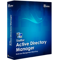 Exclusive Stellar Active Directory Manager Coupons