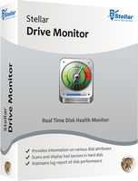 Stellar Drive Monitor Coupon