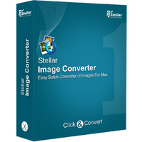 Stellar Image Converter (Mac) – Exclusive Coupon