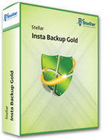 Stellar Insta Backup Gold Coupon