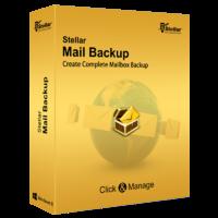 Stellar Data Recovery Inc – Stellar Mail Backup Coupon Discount