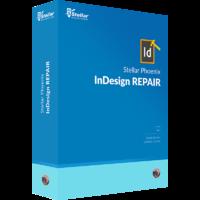 Stellar Data Recovery Inc Stellar Phoenix InDesign Repair – Single License Discount