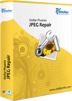Stellar Data Recovery Inc – Stellar Phoenix JPEG Repair for Mac Coupon Deal