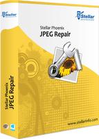 Stellar Data Recovery Inc – Stellar Phoenix JPEG Repair for Mac Coupon Deal