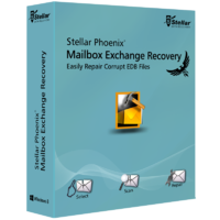 Stellar Phoenix Mailbox Exchange Recovery (Includes Shipping) Coupon
