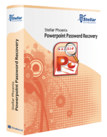 Special Stellar Phoenix PowerPoint Password Recovery Coupon Discount
