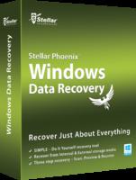 Stellar Phoenix Windows Data Recovery – Home Coupon