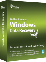 Stellar Phoenix Windows Data Recovery – Home Coupons