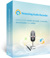 Streaming Audio Recorder Family License (Lifetime) Coupon
