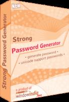 Strong Password Generator Coupon Code