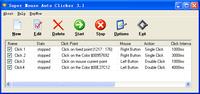 15 Percent – Super Mouse Auto Clicker