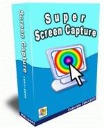 Instant 15% Super Screen Capture Coupon Discount