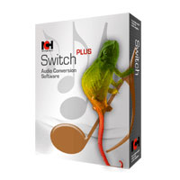 Switch Plus Audio File Converter Coupon – 30%