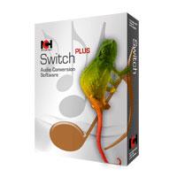 Switch Plus Audio File Converter Coupon – 30%