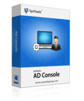 SysTools AD Console – Site License Coupon