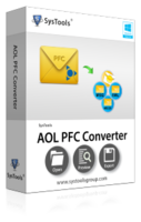 SysTools AOL PFC Converter Coupon