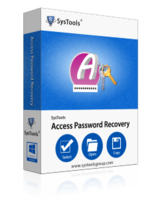 SysTools Access Password Recovery Coupon
