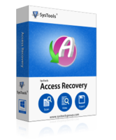 SysTools Access Recovery Coupon