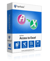SysTools Software Pvt. Ltd. SysTools Access to Excel Discount