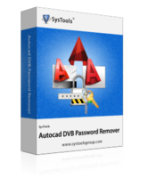 SysTools Autocad DVB Password Remover Coupon