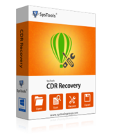 SysTools CDR Recovery Coupon
