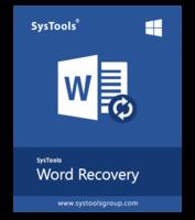 SysTools DOCX Repair Coupon