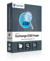 SysTools Software Pvt. Ltd. SysTools EDB Finder Coupon Sale