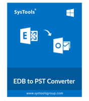 SysTools EDB to PST Converter Coupon