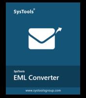 SysTools Software Pvt. Ltd. – SysTools EML Converter Coupon Discount