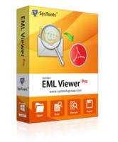 SysTools EML Viewer Pro Coupon Code