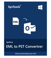 SysTools EML to PST Converter Coupon