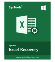 SysTools Excel Recovery – Exclusive Coupon