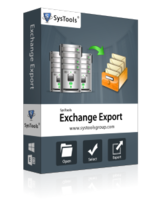 SysTools Exchange Export Coupon