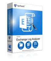 SysTools Exchange Log Analyzer – Site License Coupon