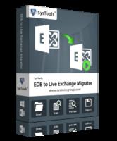 Unique SysTools Exchange Migrator Coupon Code