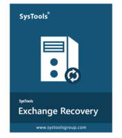 Special SysTools Exchange Recovery Coupon