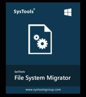 Premium SysTools File System Migrator Discount