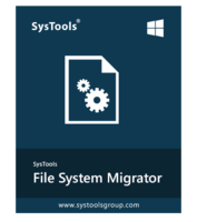 Exclusive SysTools File System Migrator Discount